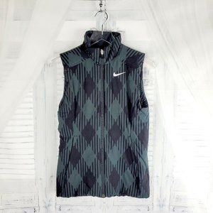 NWT Nike Golf Sport Vest Jacket